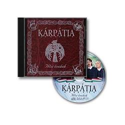 Hősi énekek - CD