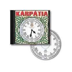 Idők Szava - CD
