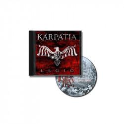Legio - CD