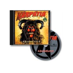 A Száműzött - CD
