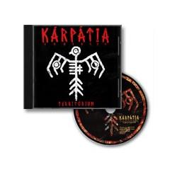 Territórium - CD