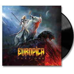 Europica -LP