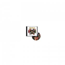 Isten Kegyelméből - CD