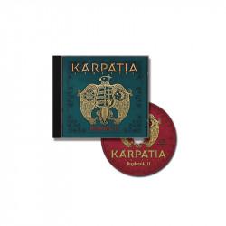 Bujdosók 2 - CD